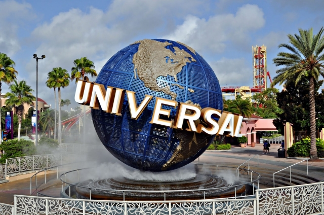 Full Park Tour and Overview | 4K | Universal Studios Florida
