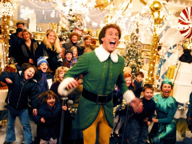 Top 10 Greatest Christmas Movies of All Time