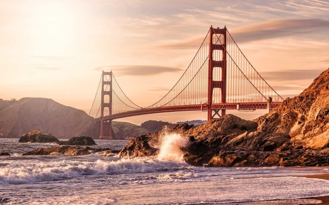 Top 10 Most Instagrammable Spots In San Francisco