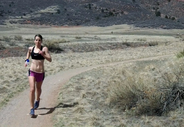 Running Form: Correct technique and tips to run faster