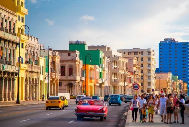 Cuba Vacation Travel Guide
