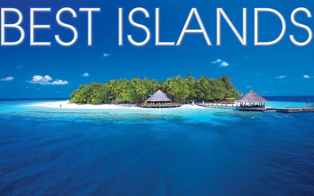 10 World's Best Islands