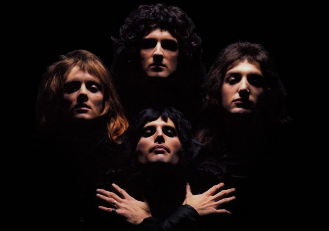 Top 10 Facts - Queen // Top Facts