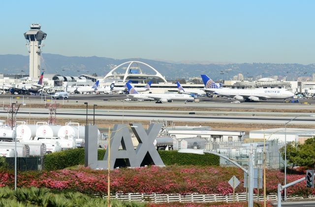 10 Best Airports in the US
