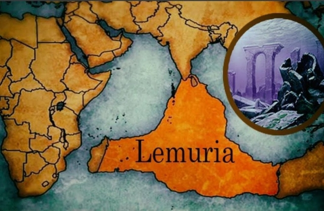 Lemuria Discovered: Sunken Continent of Ancient Civilizations