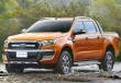 Ford Ranger - Test Drive