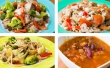 4 Healthy Dinner Recipes For Weight Loss, Easy Dinner Recipes